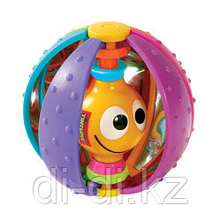 """Развивающая игрушка """"Волшебный шарик"""""""