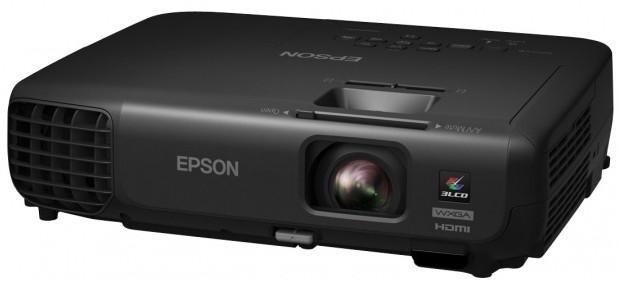 Epson  Проектор EB-W03 V11H554140