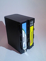 NP-F970/ 6600mAh!! на видеокамеры SONY и прожекторы/мониторы от START Canada, фото 2