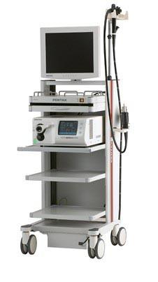 Видеоэндоскопическая система Pentax EPK-i5000 c разрешением HD+