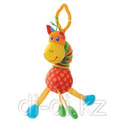 Подвесная развивающая игрушка Tiny Love «Жираф», для новорожденных