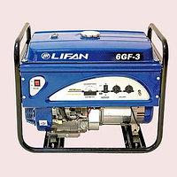 Бензиновый генератор LIFAN 4GF2-4 всего 85 000 тг. вместо 93 000 тг.