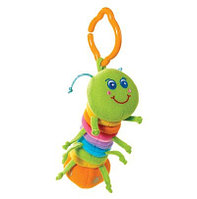 """Развивающая подвесная игрушка Tiny Love """"Гусеничка"""" (вибрирует), фото 1"""