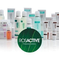 Rosactive Professiomal Cosmetics