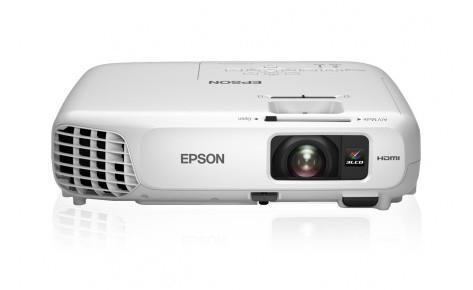 Epson Проектор EB-X18 V11H551040