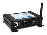 Actidata NV3GSM, Сетевой контролер, с двумя реле, со встроенным GSM модулем