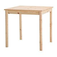 Стол ИНГУ ИКЕА в Астане IKEA, фото 1