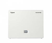 Gigaset N510IP, Базовая станция, поддержка 6 трубок, 4х разговоров
