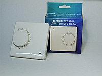 Терморегулятор 001