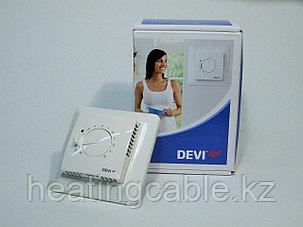 Терморегулятор Devireg 528, фото 2