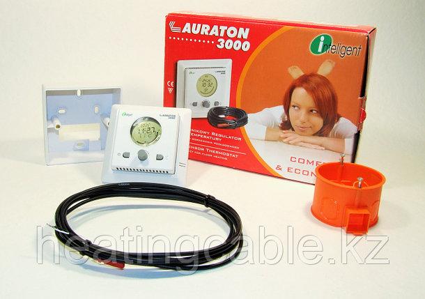 Терморегулятор AURATON 3000 LAR002A (16A), фото 2