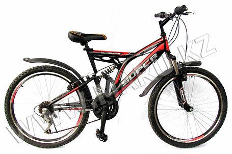 Велосипед  SUPER 24, фото 2