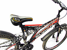 Велосипед  SUPER 24, фото 3