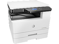 МФУ HP 2KY38A HP LaserJet MFP M436dn Printer (A3), фото 1