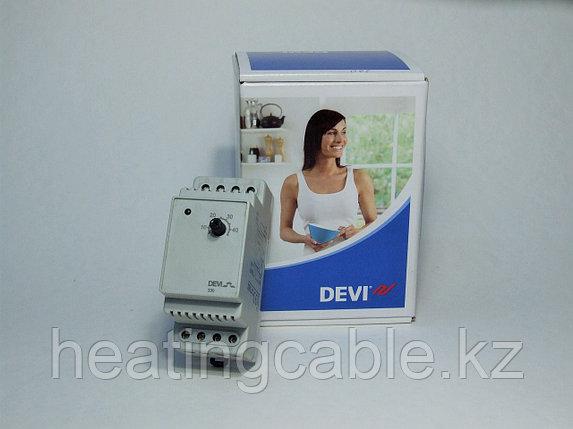 Терморегулятор Devireg 330, фото 2