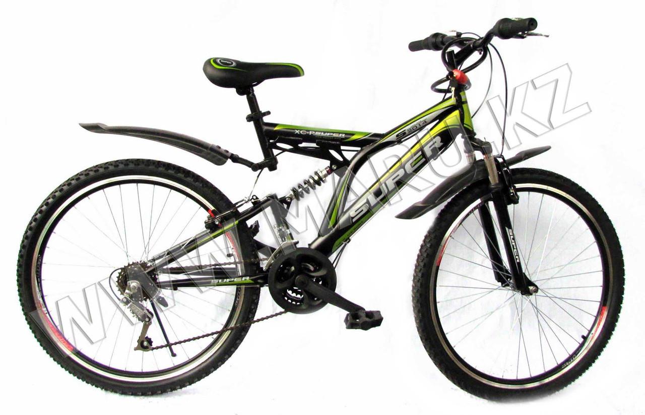 Велосипед  SUPER 26