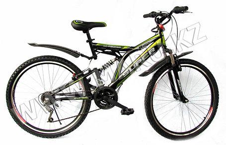 Велосипед  SUPER 26, фото 2