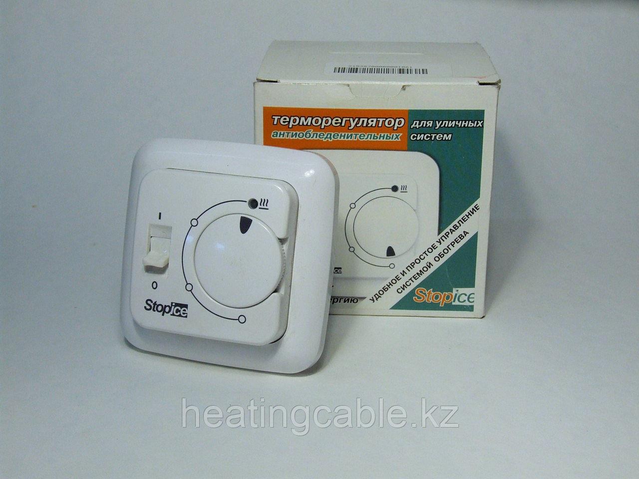 Терморегулятор TP-140 STOPice