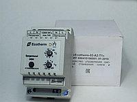 Терморегулятор ECOTHERM-03-A2-T1