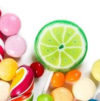 """Сладости от """"Magic Sweets""""."""