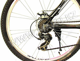 Велосипеды  BATTLE 540 В АЛМАТЫ, фото 2