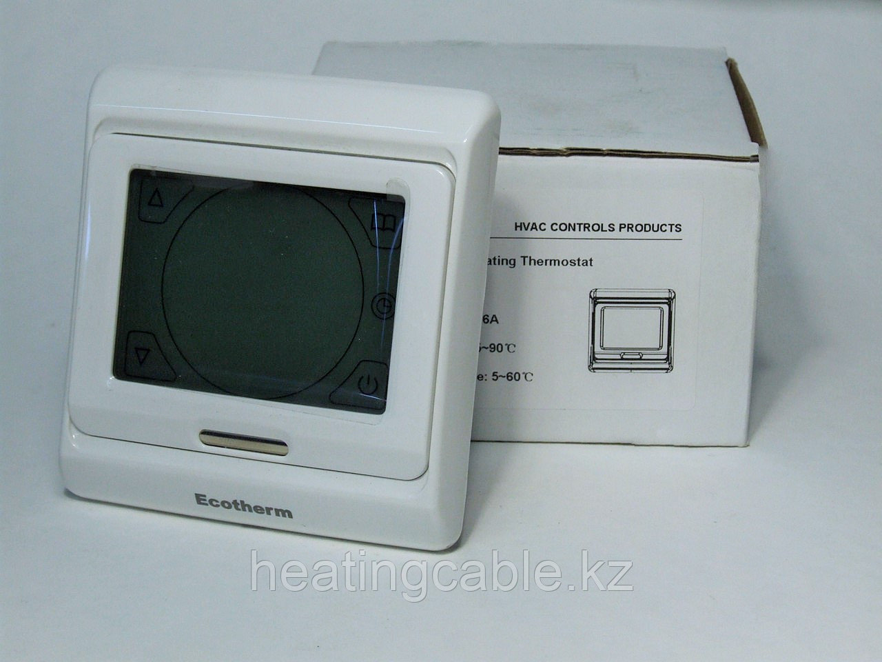 Терморегулятор ECOTHERM-91