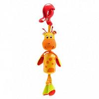 Tiny Love Подвес-колокольчик жираф САМСОН