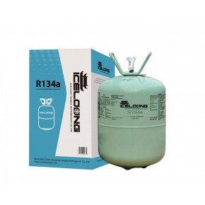 Фреон R 134А  ICELOONG (13.6 кг), фото 2