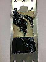 Купальник для художественной гимнастики 32 размер, фото 1