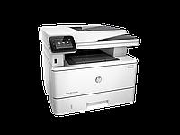МФУ F6W14A HP LaserJet Pro MFP M426fdn Printer (A4) , Printer/Scanner/Copier/Fax/ADF, 1200 dpi, 38 ppm, 256 Mb, фото 1