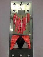 Купальник для художественной гимнастики Конфетка, фото 1