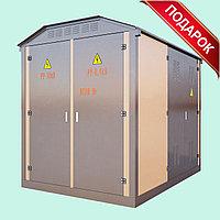 КТП 10\04 630кВА(комплектная трансформаторная подстанция), фото 1