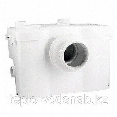 Насос канализационный (канализационная станция) STP-100 LUX Jemix 600 Вт, фото 2