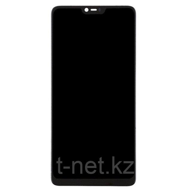 Дисплей OPPO F7 с сенсором, цвет черный