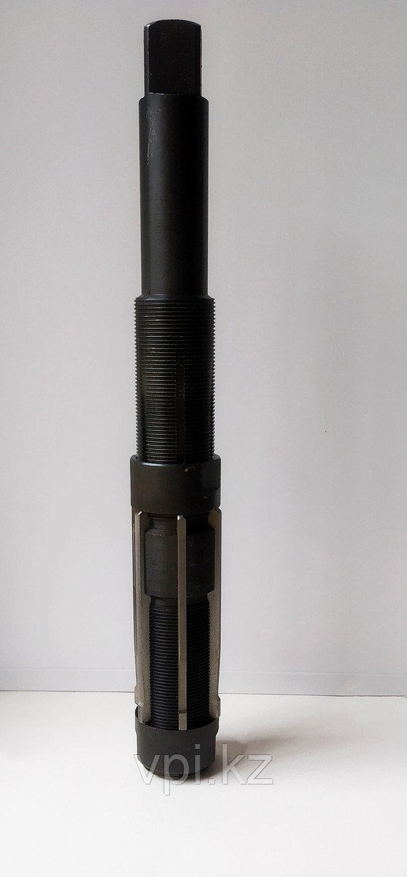 Райбер (развертка) регулируемый 54-64мм