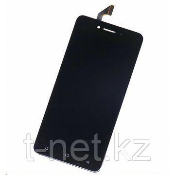 Дисплей OPPO A37 с сенсором, цвет черный
