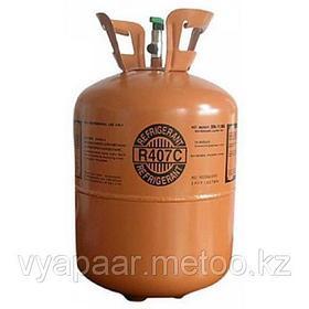 Фреон  R 407C  Refrigerant