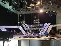 Изготовление декораций для мероприятий, концертов, ТВ, театра и кино