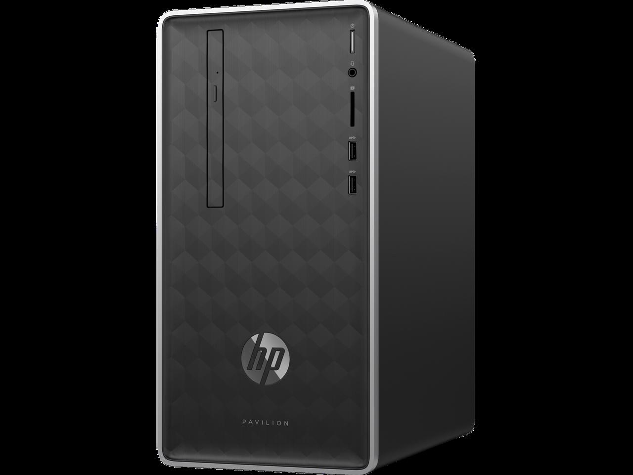 ПК HP 4VF90EA 290 G2 MT G5400 500GB 4.0GB DVDRW Pentium Gold G5400 / 4GB / 500GB HDD / DOS / DVD-WR / 1yw / US