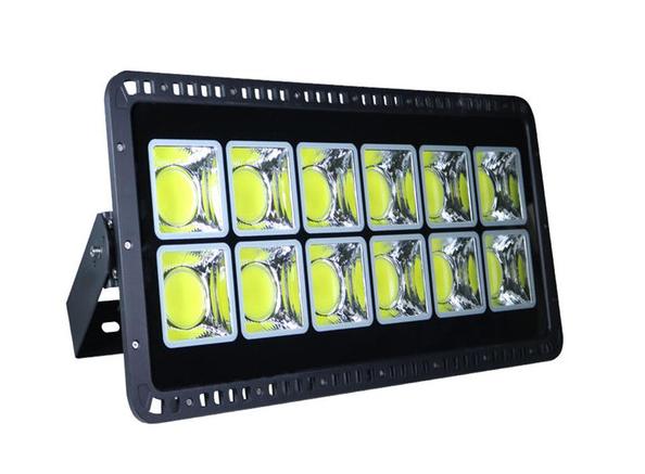 Прожектор 600Вт COB LED IP65, фото 2