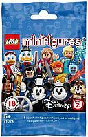 71024 Lego Минифигурка Дисней, 2 серия (неизвестная, 1 из 18 возможных)