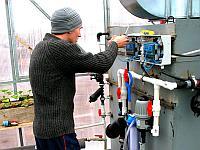 Гарантийное обслуживание систем автоматического полива