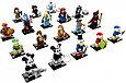 71024 Lego Минифигурка Дисней, 2 серия (неизвестная, 1 из 18 возможных), фото 2