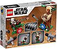 75238 Lego Star Wars Нападение на планету Эндор, Лего Звездные войны, фото 2