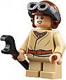 75258 Lego Star Wars Гоночный под Энакина: выпуск к 20-летнему юбилею, Лего Звездные войны, фото 7