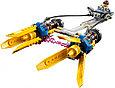 75258 Lego Star Wars Гоночный под Энакина: выпуск к 20-летнему юбилею, Лего Звездные войны, фото 5