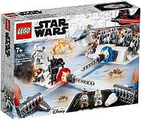 75239 Lego Star Wars Разрушение генераторов на Хоте, Лего Звездные войны