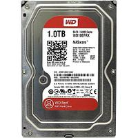 "Жесткий диск HDD 1000 Gb Western Digital (WD10EFRX), 3.5"", 64Mb, SATA III"