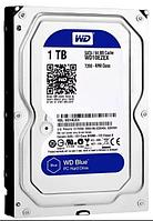 "Жесткий диск HDD 1000 Gb Western Digital (WD10EZEX), 3.5"""", 64Mb, SATA III"