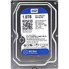 """Жесткий диск HDD 1000 Gb Western Digital (WD10EZRZ), 3.5"""", 64Mb, SATA III"""
